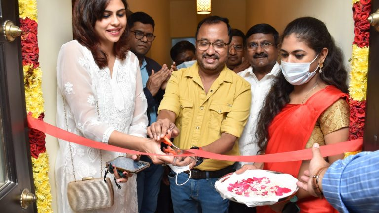 Junior Kuppanna launched its 48th outlet at TTK Road, Chennai