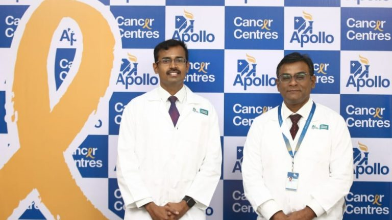 Memory Preserving Cyberknife Procedure Performed on an Epilepsy Patient at Apollo Cancer Centre for First Time in South India